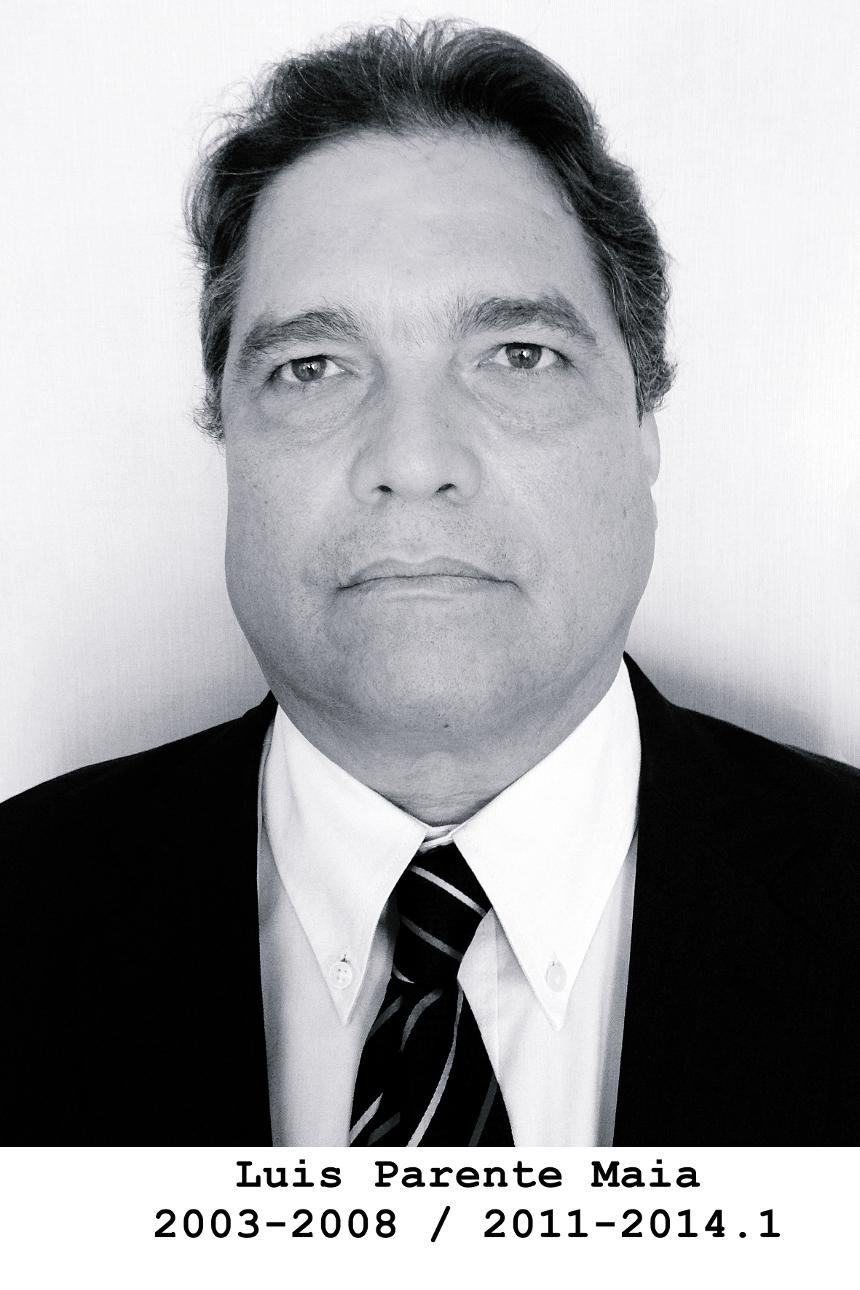 Luiz Parente Maia 2003-2008 /2011 - 2014.1
