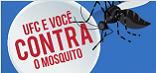 UFC e você contra o mosquito